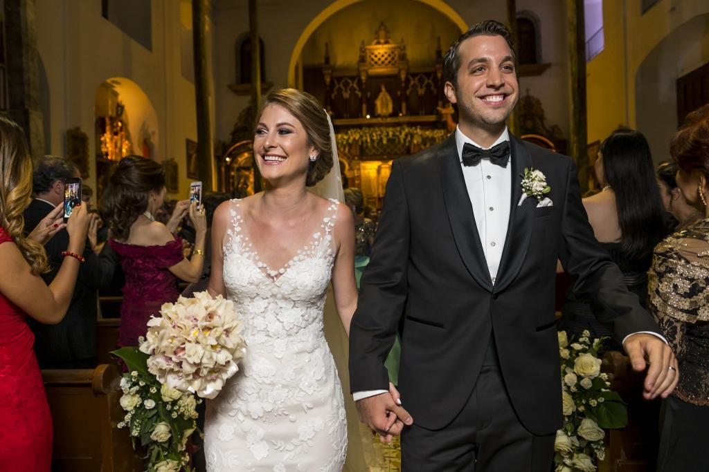 Sofia e pedro panamá21 1024x683 - Casamento de Sonho Sofia ♥ Pedro