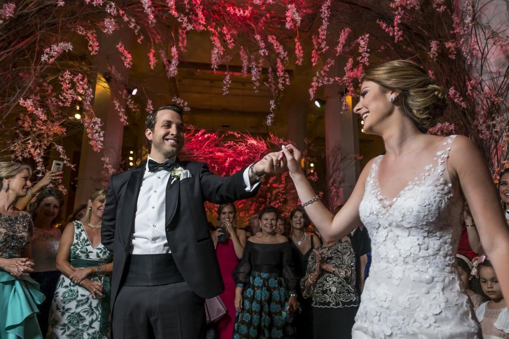 Sofia e pedro panamá25 1024x683 - Casamento de Sonho Sofia ♥ Pedro