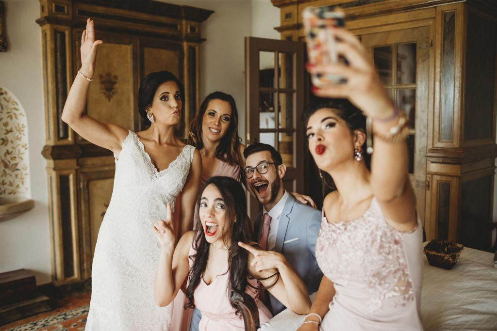 032 0295 PedroBento JoanaDiogo C 1024x683 - Casamento de Sonho Joana ♥ Diogo