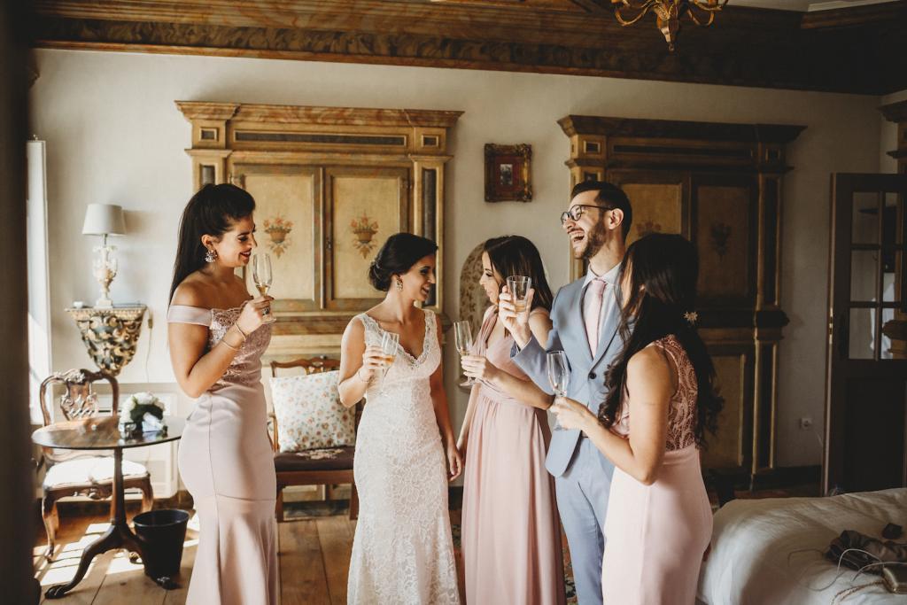035 0316 PedroBento JoanaDiogo C 1024x683 - Casamento de Sonho Joana ♥ Diogo