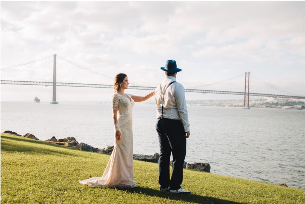 13 4 1024x685 - Elopment Wedding Bruna ♥ Conrado