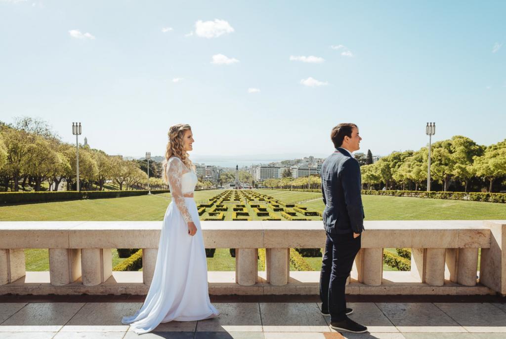 15 1 1024x687 - Elopement Wedding Aline ♥ Adler
