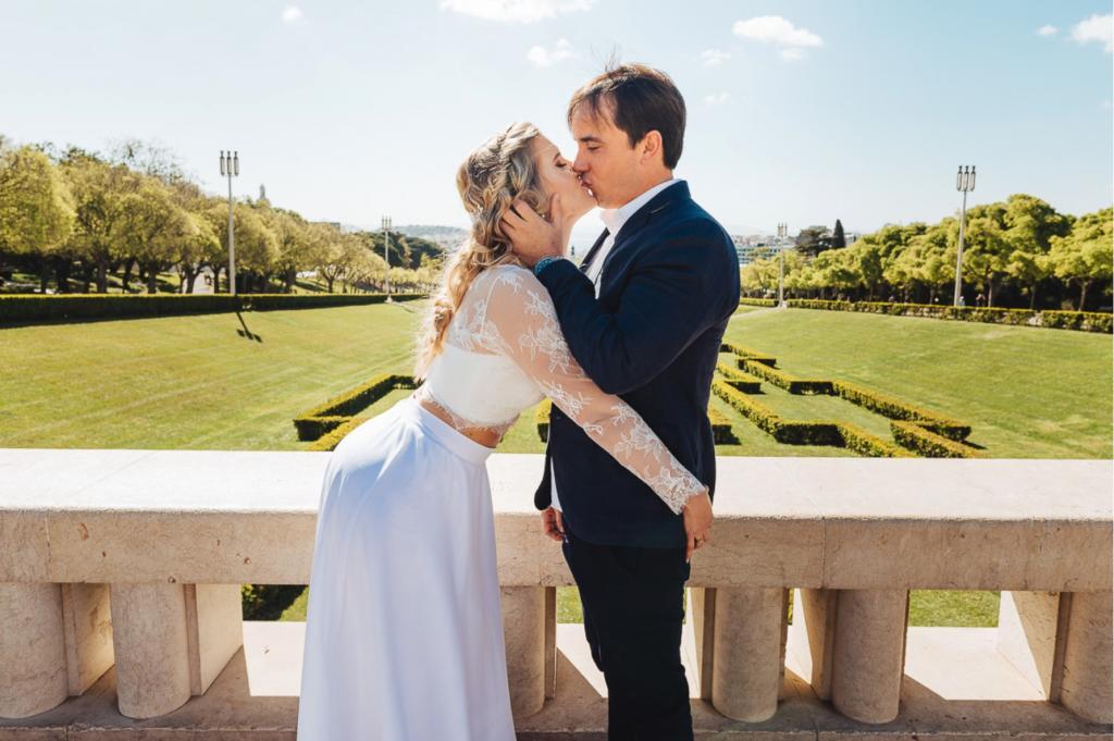 18 1 1024x681 - Elopement Wedding Aline ♥ Adler