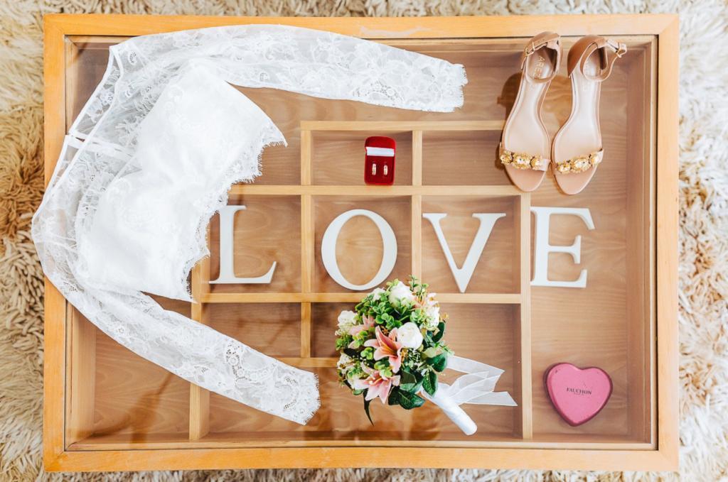 2 1 1024x679 - Elopement Wedding Aline ♥ Adler