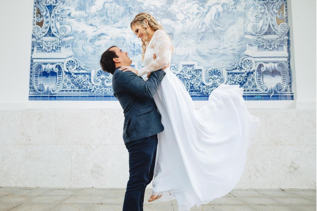 24 1024x682 - Elopement Wedding Aline ♥ Adler