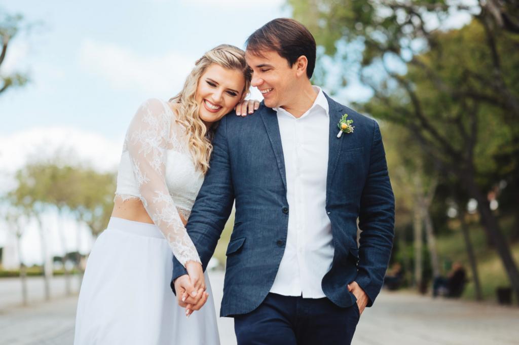 25 1024x681 - Elopement Wedding Aline ♥ Adler