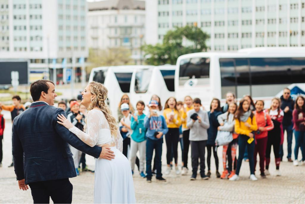 26 1024x686 - Elopement Wedding Aline ♥ Adler