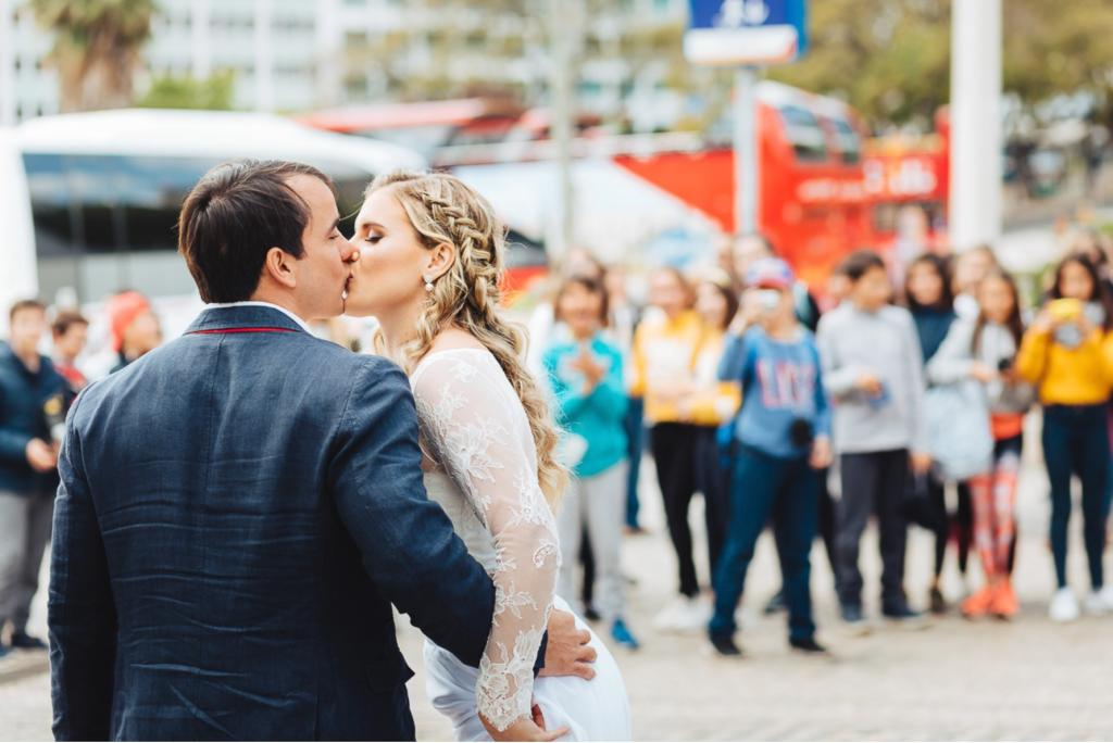 27 1024x684 - Elopement Wedding Aline ♥ Adler