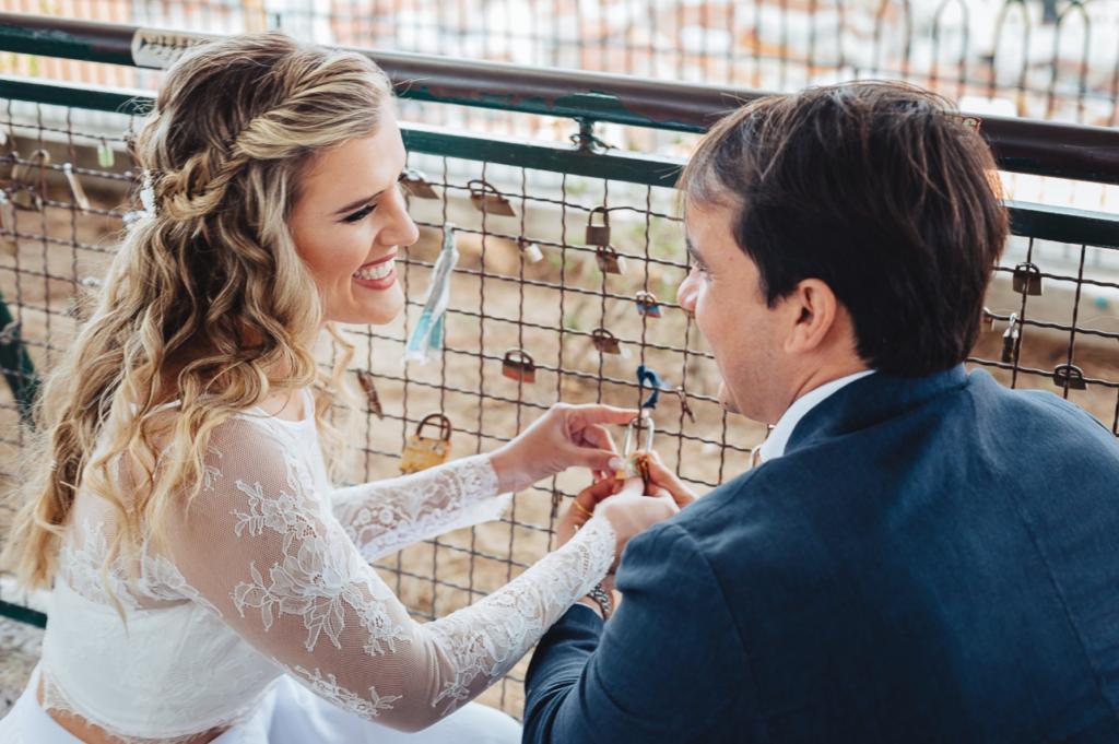 31 1024x681 - Elopement Wedding Aline ♥ Adler