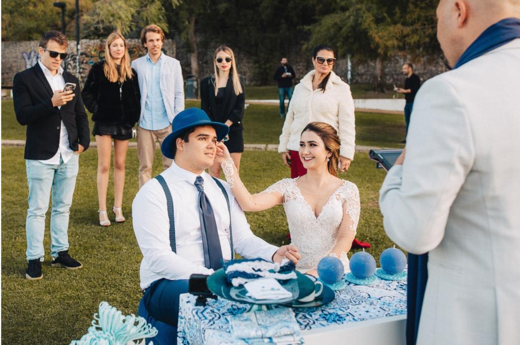 31 3 1024x679 - Elopment Wedding Bruna ♥ Conrado