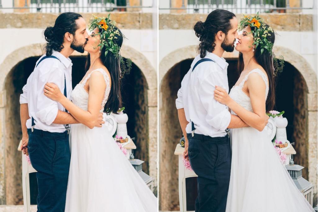 32 1 1024x681 - Elopment Wedding Beatriz ♥ Vinicius