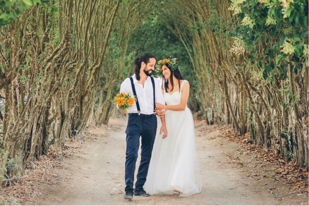 35 1024x682 - Elopment Wedding Beatriz ♥ Vinicius