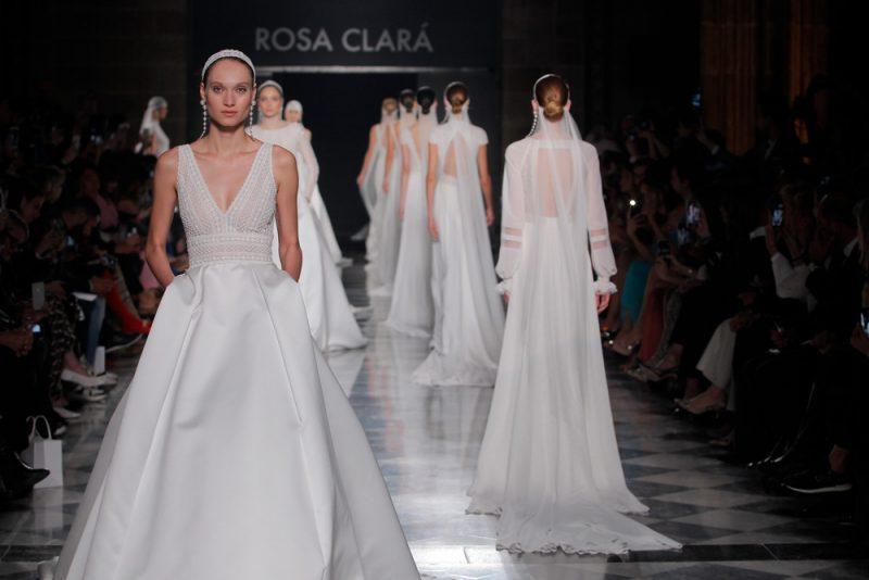41157 Sendo 41208 Sandie 800x534 - Vestidos de noiva Rosa Clará 2020