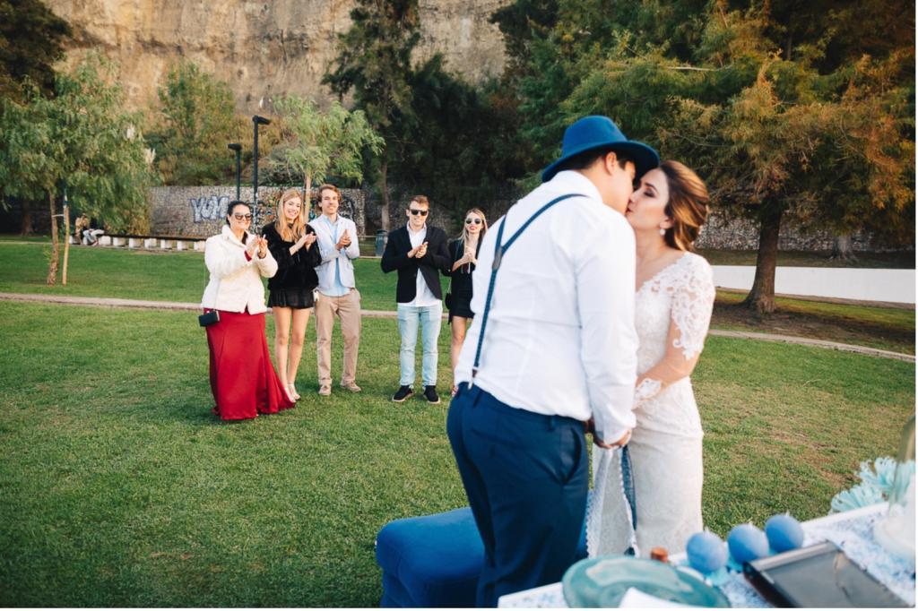 42 2 1024x682 - Elopment Wedding Bruna ♥ Conrado