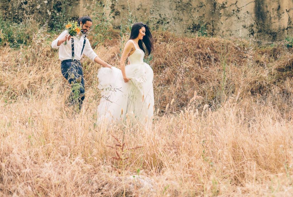 46 1024x688 - Elopment Wedding Beatriz ♥ Vinicius