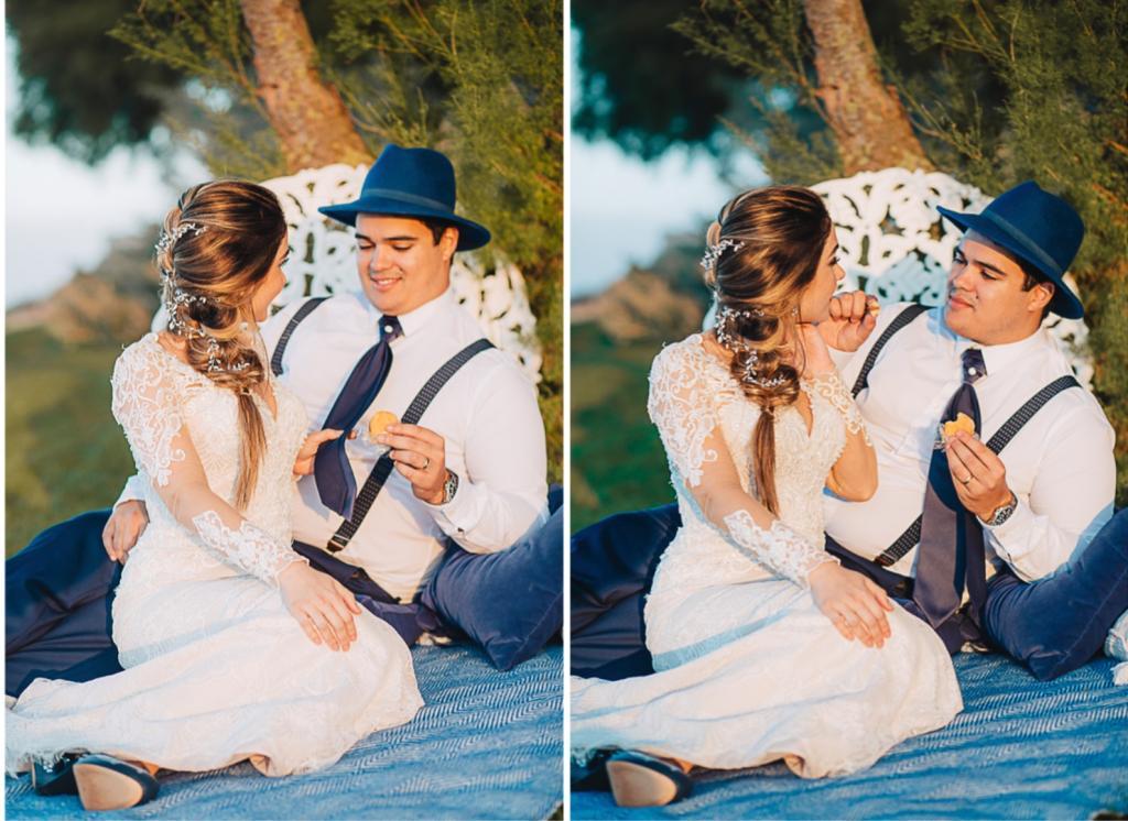 57 2 1024x746 - Elopment Wedding Bruna ♥ Conrado