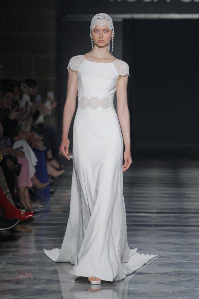Barcelona Bridal Fashion Week 2 682x1024 - Vestidos de noiva Rosa Clará 2020