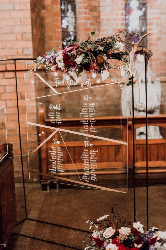 Curly Tree Photography - 10 Inspirações para Casamento Industrial Chique
