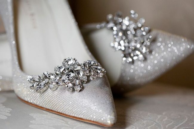 Freya Rose via Pinterest 650x433 - 10 das marcas de sapatos mais populares entre as noivas