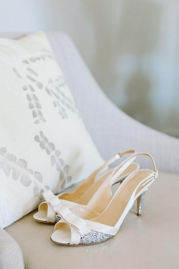 Kate Spade Foto by Candice Benjamine - 10 das marcas de sapatos mais populares entre as noivas