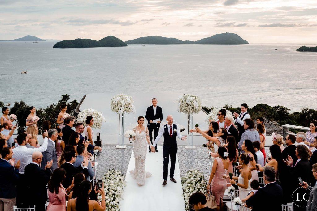 TAILANDIA Créditos Liam Collard Photography 1024x683 - 12 locais de sonho para Destination Wedding