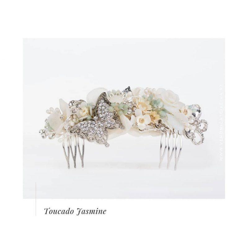 toucado Jasmine 800x800 - Toucados para noiva