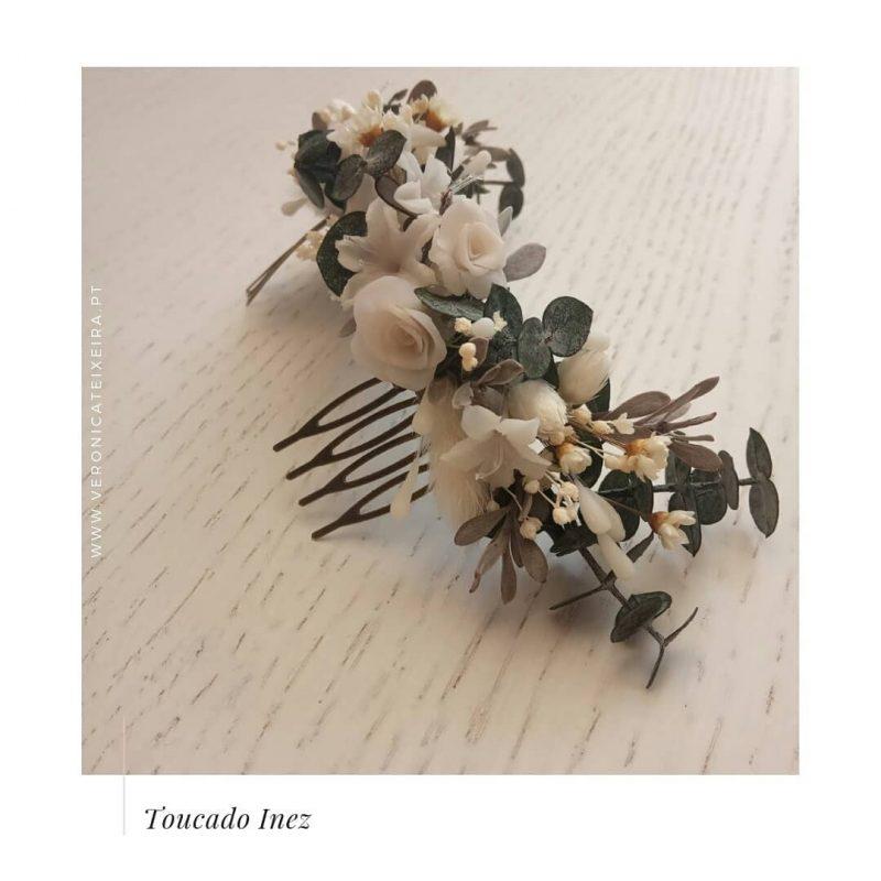 toucado inez 800x800 - Toucados para noiva