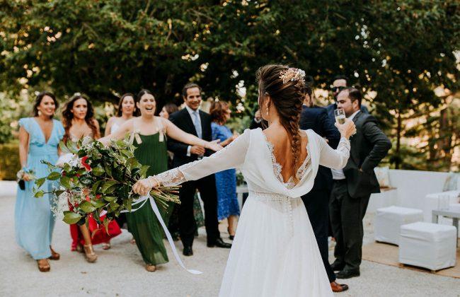13 4 650x420 - Casamento de Sonho Cátia ♥ Marcos
