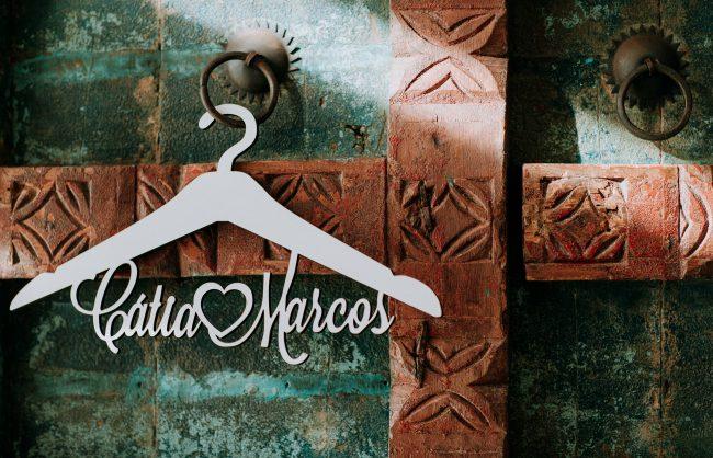 2 4 650x418 - Casamento de Sonho Cátia ♥ Marcos