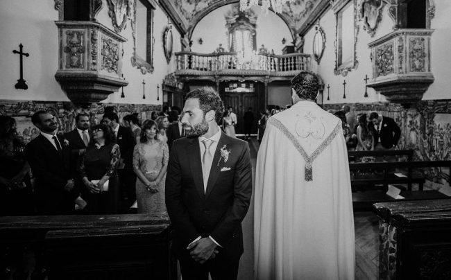 5 4 650x404 - Casamento de Sonho Cátia ♥ Marcos