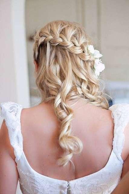 Ella Hoy - Inspirações de penteados para noiva boho