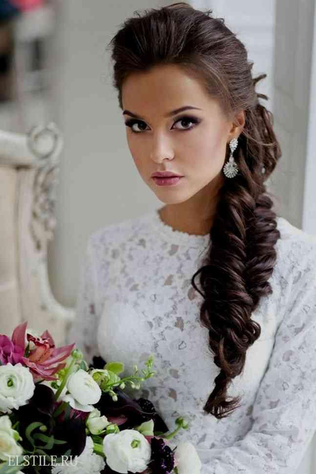 Elstile - Inspirações de penteados para noiva boho