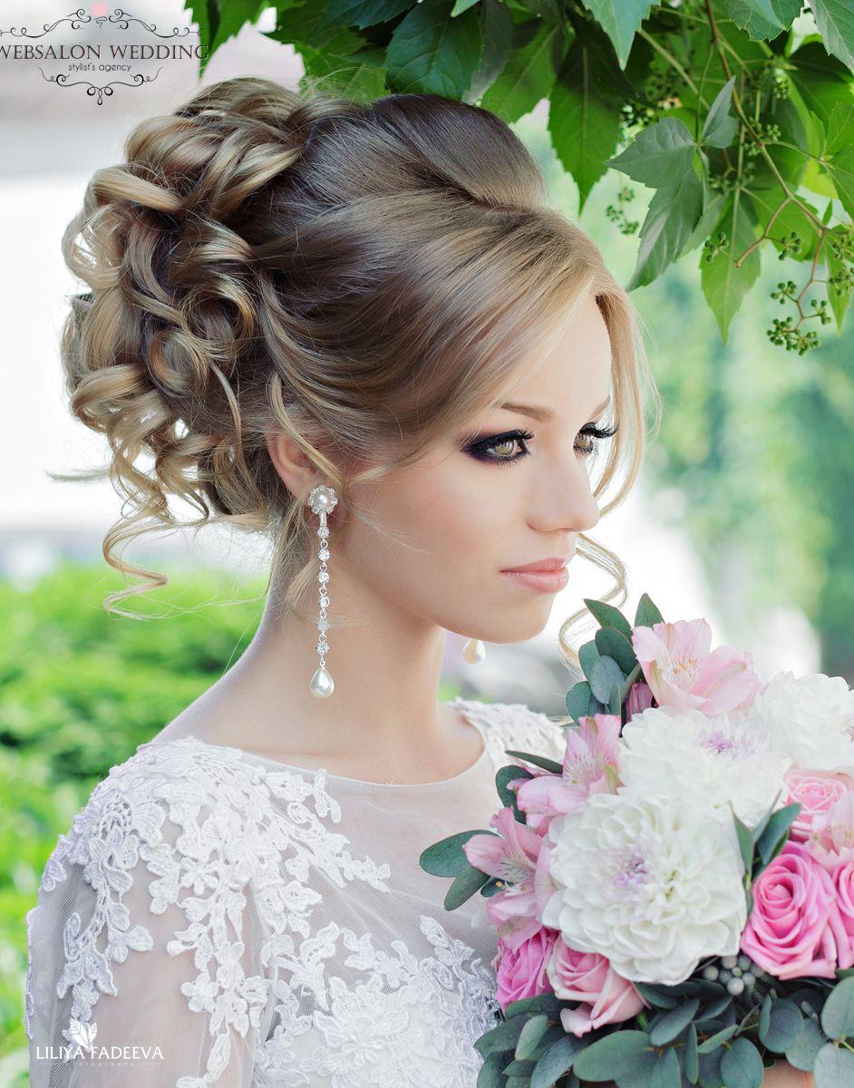Foto via Pinterest 2 - Inspirações de penteados para noiva boho