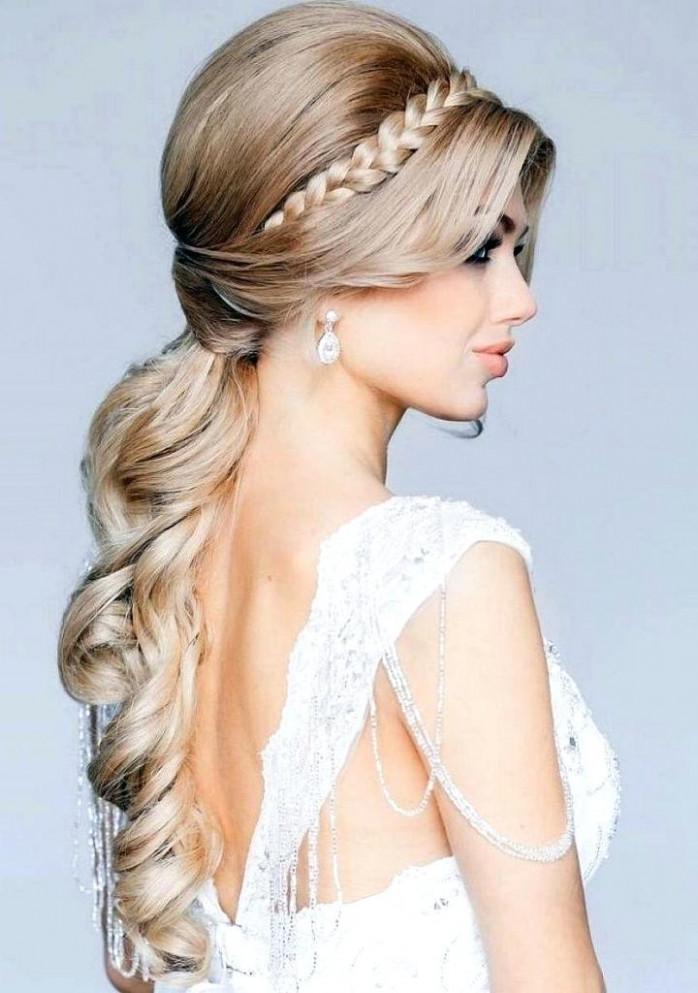 Foto via Pinterest5 1 - Inspirações de penteados para noiva boho
