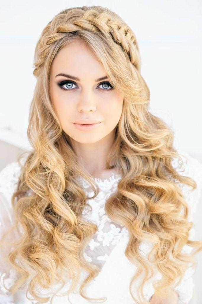 Foto via Pinterest7 - Inspirações de penteados para noiva boho