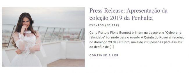Press Release 650x251 - Serviços
