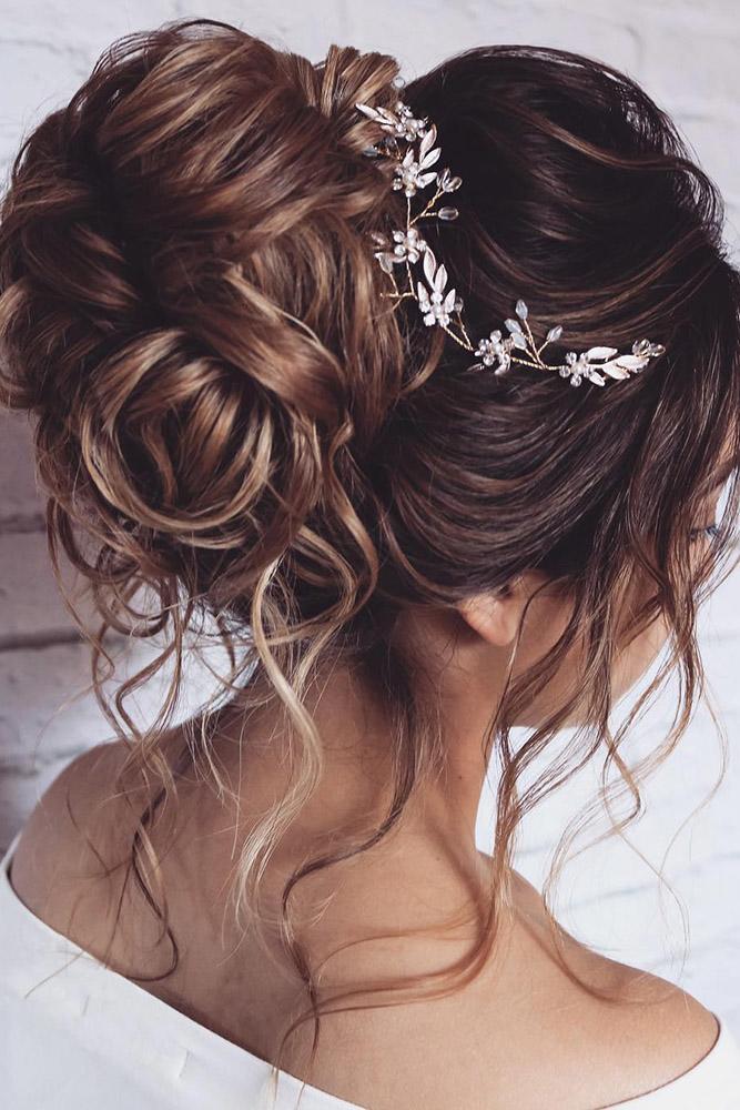 hairspray studio via Instagram - Inspirações de penteados para noiva boho
