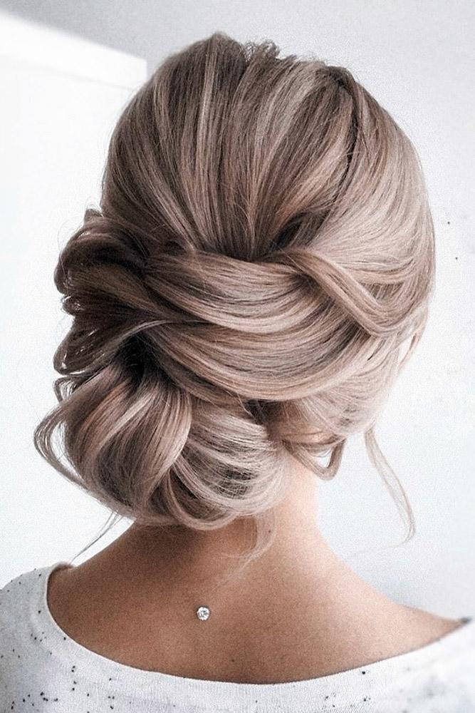 olesya zemskova via Instagram - Inspirações de penteados para noiva boho