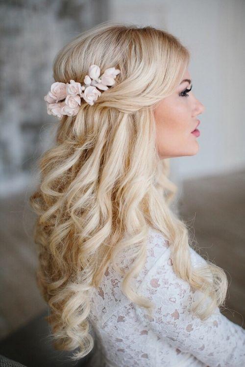 peinados.ml  - Inspirações de penteados para noiva boho