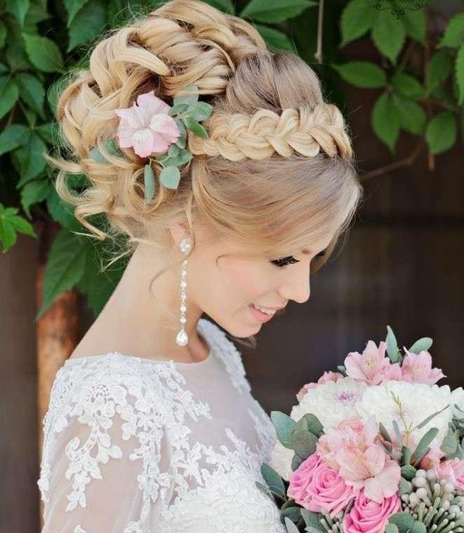 pinterest - Inspirações de penteados para noiva boho