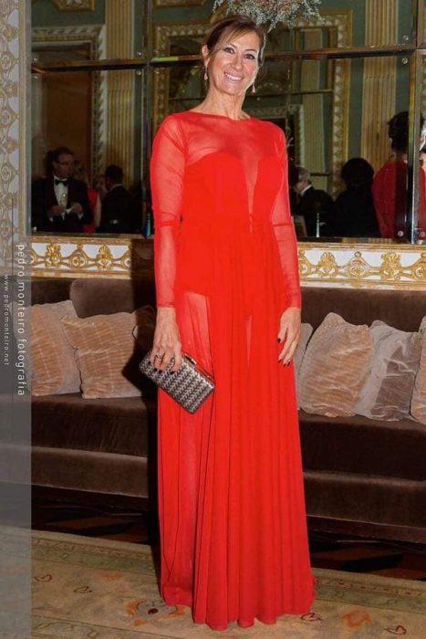 Isabel Veloso 467x700 - Entrevista com o estilista Miguel Oliveira