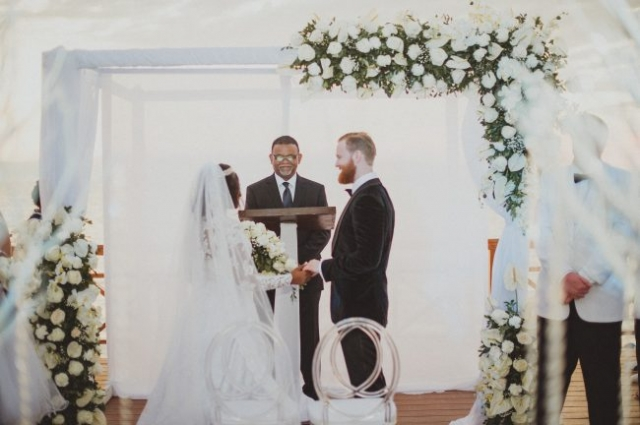 Nephtalie 185 650x432 640x480 - Destination Wedding Nephtalie ♥ Michael