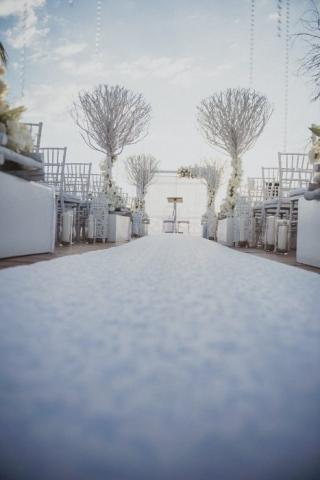 Nephtalie 26 467x700 640x480 - Destination Wedding Nephtalie ♥ Michael