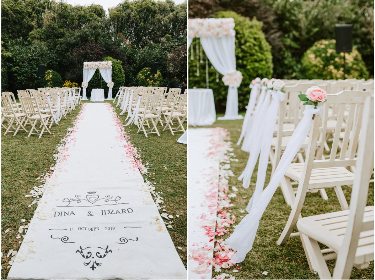 noiva15 - Destination Wedding Dina ♥ Idzard