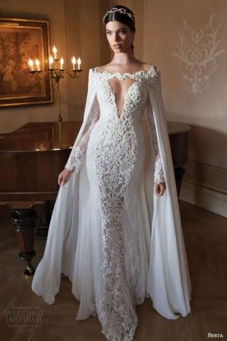 Vestido: Berta Bridal