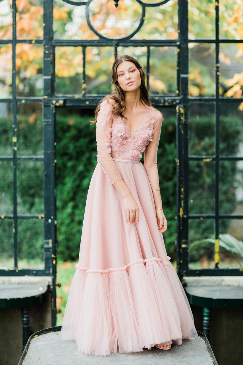 8 Gio Rodrigues - Vestidos de noiva românticos: Inspirações