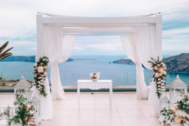 12 650x433 640x480 - Destination Wedding Giedre ♥ Giuseppe