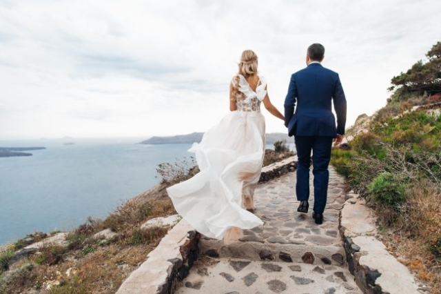 30 650x433 640x480 - Destination Wedding Giedre ♥ Giuseppe