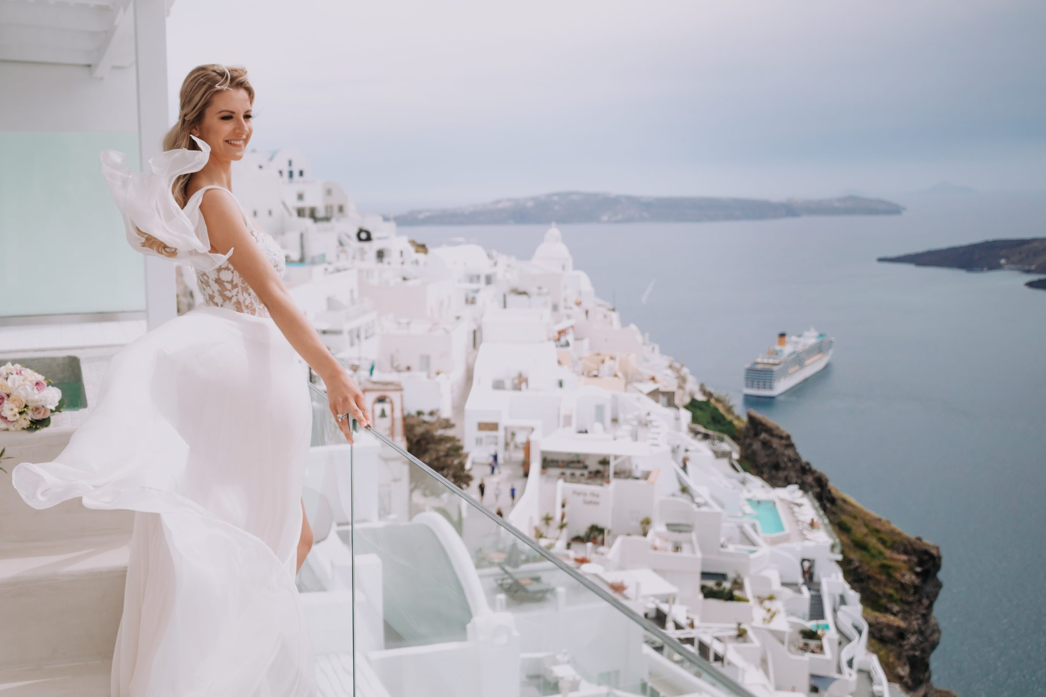 7 scaled - Destination Wedding Giedre ♥ Giuseppe