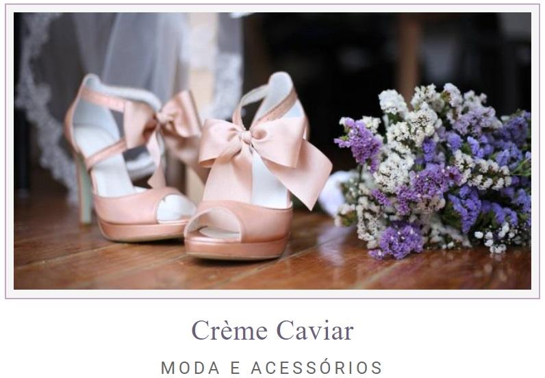 Creme Caviar - Zankyou International Wedding Awards 2020